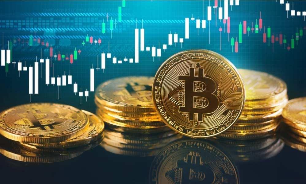 Llega a 32 mil dólares el Bitcoin por primera vez en su historia