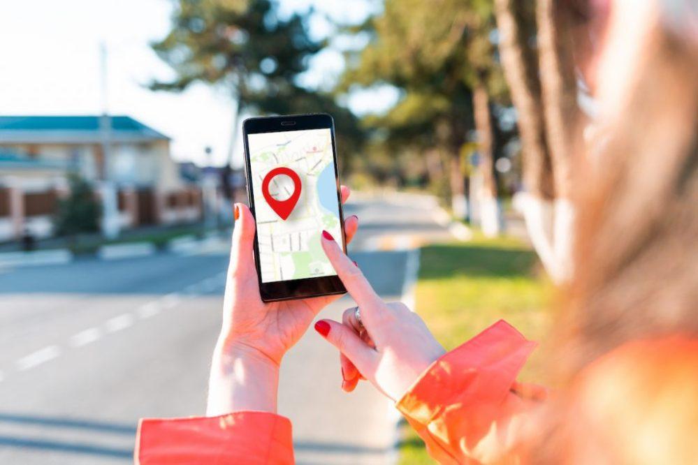 O aceptas o aceptas, bancos activan geolocalización para uso de banca móvil o en línea