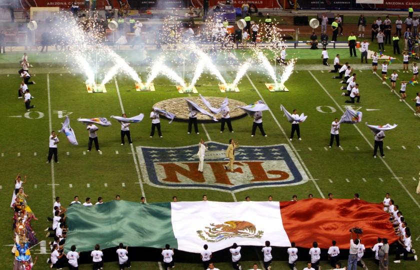 Analiza la NFL que México adopte un equipo de fútbol americano