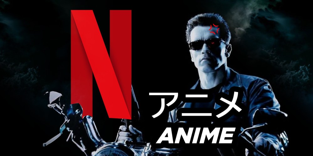 Regresa Terminator, Netflix prepara nueva serie anime