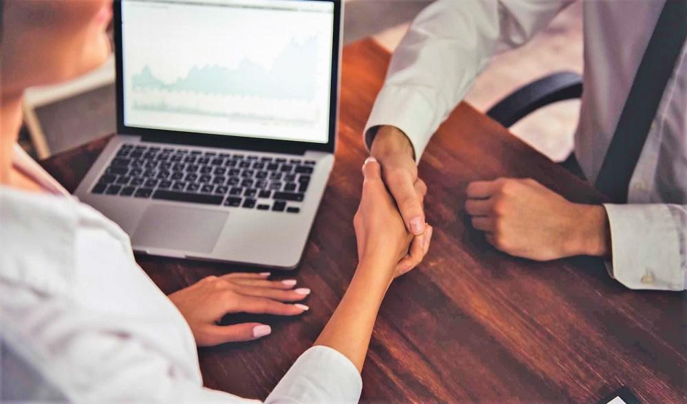 Consejos claves para considerar en una efectiva entrevista de trabajo