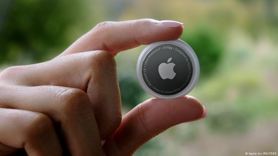 Apple presenta AirTag, un nuevo dispositivo para recuperar los objetos perdidos