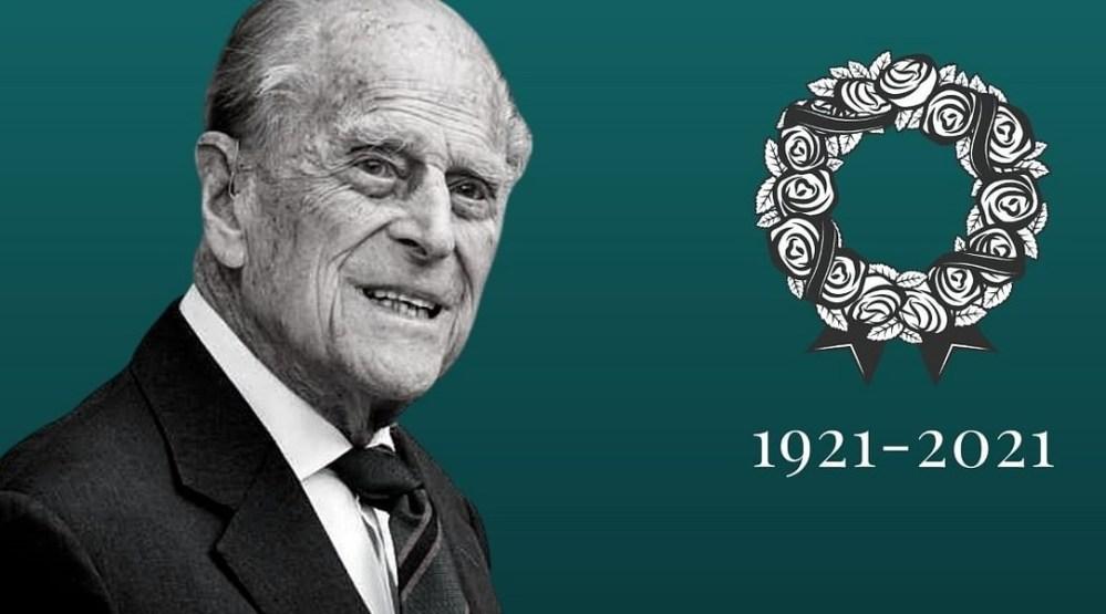 Fallece Felipe de Edimburgo, esposo de la Reina Isabel II de Inglaterra