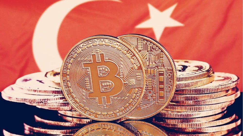 Turquía le pega al Bitcoin, prohíbe las criptomonedas