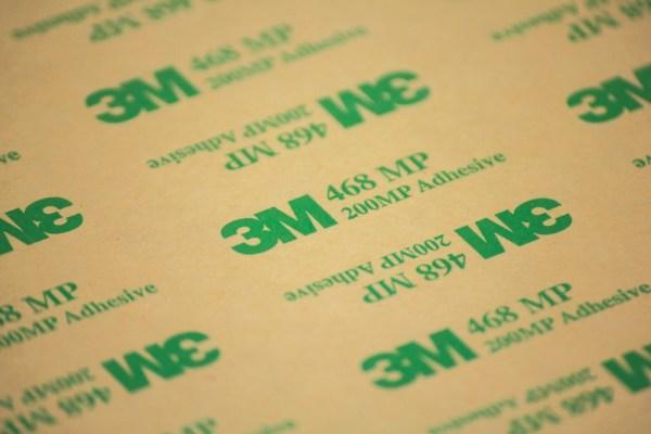 3M Marine Grade Adhesive