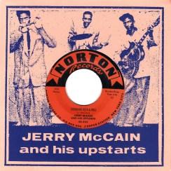 Jerry McCain
