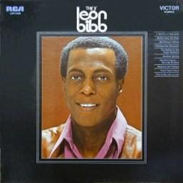 Leon Bibb