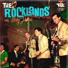 The Rocklands