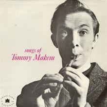 Tom Makem