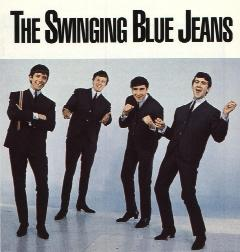 Los Swingin' Blue Jeans
