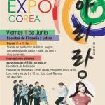 01 de Junio – Expo Corea/ K-Pop Festival Tucumán