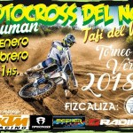 12 de Mayo – Motocross del NOA