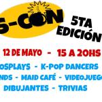 12 de Mayo – S-CON 5TA Edición