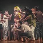 13 de Mayo –  Floresta Inusual | Ballet Contemporáneo