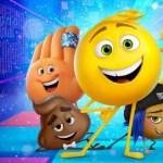 10 de Mayo – Jueves de cine infantil en Casa del Bicentenario: Emoji : La Película