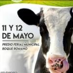 11 y 12 de Mayo 9ª Expo Láctea del Norte