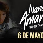 06 de Mayo – Nancy Amancio en Tucumán