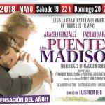 19 de Mayo – Los Puentes de Madison