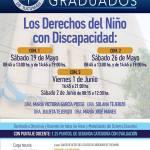 19 de Mayo – Curso con puntaje docente: Derechos del Niño con Discapacidad