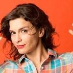 20 de Mayo – Dalia Gutmann se presentará en la Feria Regional del Libro
