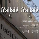 23 de Junio – ¡Yallah! ¡Yallah! | Espacio INCAA Tafí Viejo