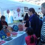 """La """"Feria de Artesanos"""" estará el domingo en el parque Avellaneda"""