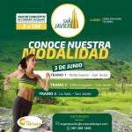 """03 de Junio – Maratón """"La San Javier"""""""