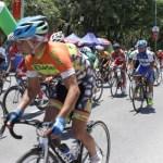 """10 de Junio – Competencia de Ciclismo de Ruta Interprovincial """"Gran Premio Club Atlético Amalia"""""""