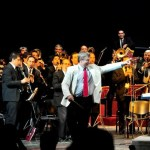 06 de Julio – Festival de Música popular latinoamericana con la Orquesta Sinfónica