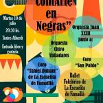 10 de Julio – ContArte en Negras