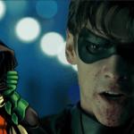 Primer trailer de Titans ( la misma película que veremos en Avant en martes, pero no para chicos)