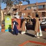 """06 de Julio – Acto por el Día de la Independencia en el Centro Cultural """"Mercedes Sosa"""""""