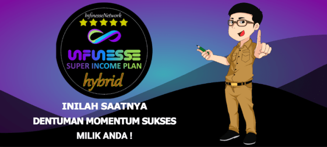 Jual Produk Infinesse Indonesia