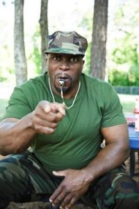 lester speight_army photo