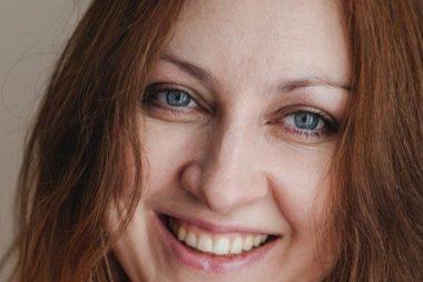 Основатель программы и тренер курса Екатерина Красницкая (Ачаповская)