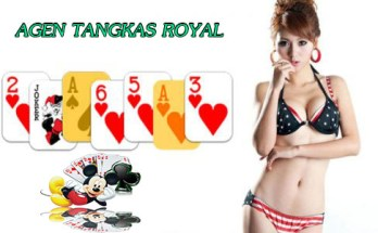 Tangkas Royal