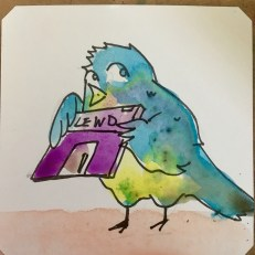 New arrivals for old systems @Macaw45