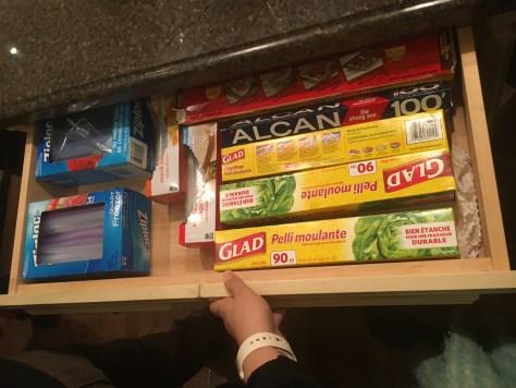 OMG Nadeem! You're too organized