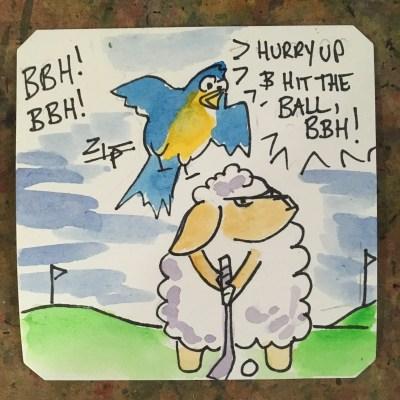 Birdie King @lordbbh