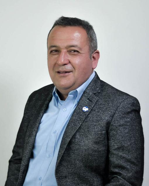 René Vera Corredor de propiedades GP