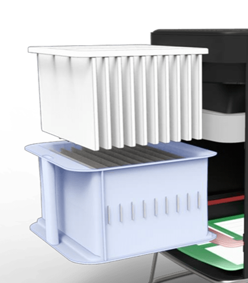 Agentis Air Advanced Particle Collection Cartridge