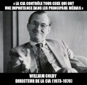 MEME - William Colby ready