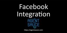 Facebook Real Estate Social Marketing