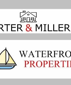 Logo Design Service for Real Estate Agents