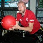 InTouch Management vermittelt mazedonischen InTouch Spieler Nikola Mirkow zum SC Vöhringen