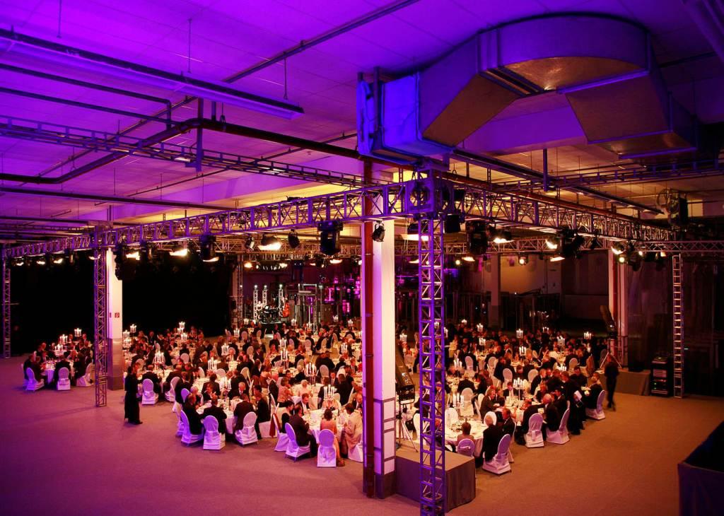 Events, Gala, Veranstaltung,  125 Jahre Ravensburger, Agentur Ravensburger,
