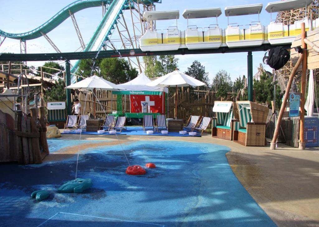 Events, Veranstaltungen, Hansgrohe, Kinderfest, Europapark, Wasserspiele, Agentur Ravensburger