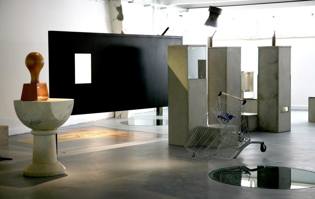 Museenerlebnsiwelten - archäologische Fundstücke - Helms Museum Hamburg - Agentur Ravensburger