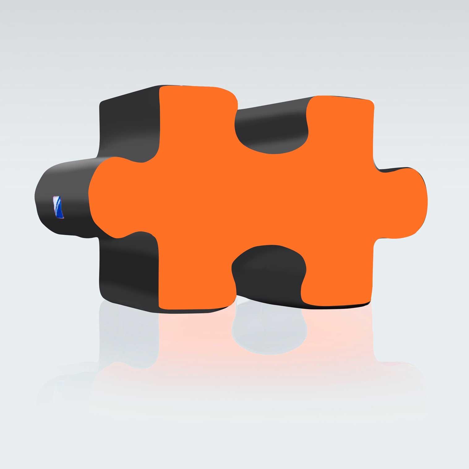 Ravensburger Spielelement - Puzzle Hocker