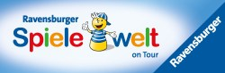 Ravensburger Spielewelt on Tour - Logo